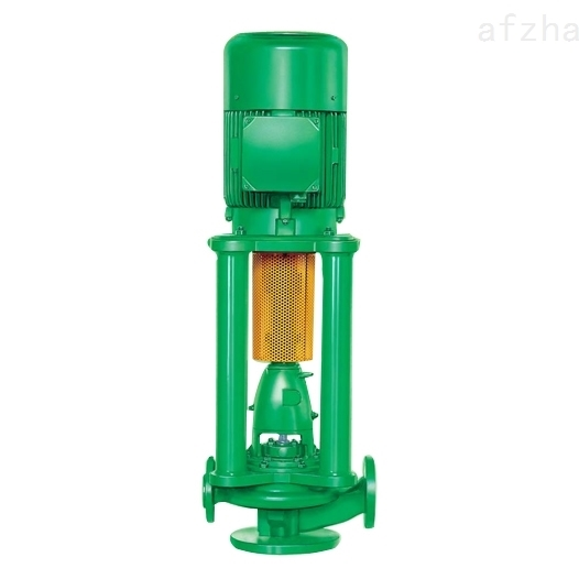 进口德国迪考DICKOW自吸侧通道泵 SC 型