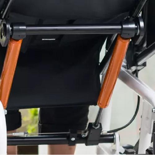 SUSPA用于医疗和康复领域的气弹簧阻尼器