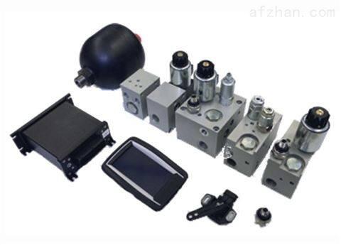 德国原厂进口ARGO-HYTOS液压阀