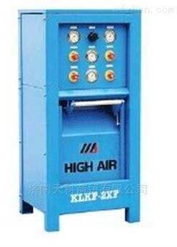 汉纬尔SFC系列气瓶充气防爆箱