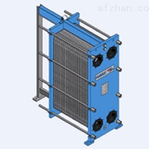 德国Funke 垫片板式换热器