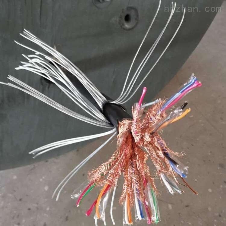 ZRKVV32控制电缆  钢丝铠装
