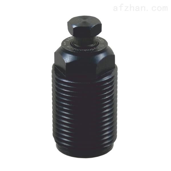 HYDROKOMP液压夹紧微型支撑元件
