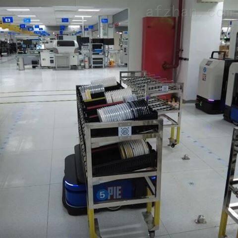 3C行业磁盘搬运机器人