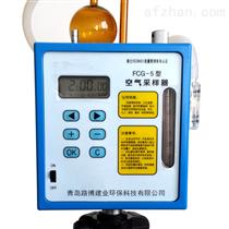 LB-FCG-5空气采样器/锂电池/交直流两用/检测