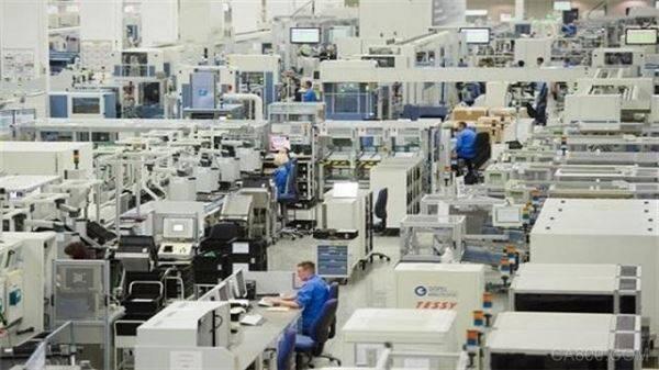 物联网rfid技术在工业自动化中的应用