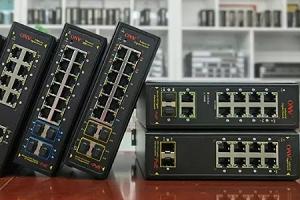 光网视科技:一文读懂弱电工程交换机如何选型