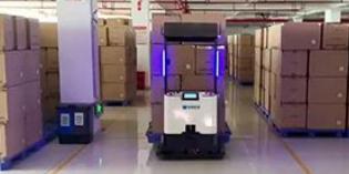 藍芯科技:Vslam開創自然導航2.0時代