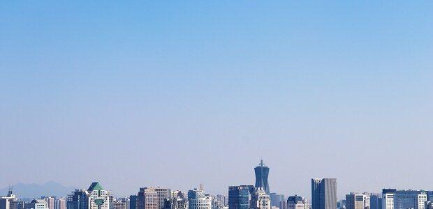 促进城市数字化转型 人工智能或成重要抓手