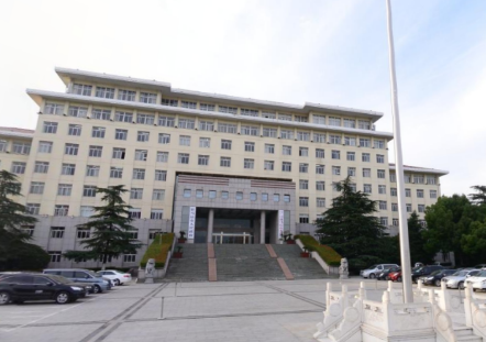 河南驻马店市机关事务管理局引入令令开门无接触乘梯方案
