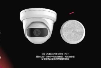 新品   智能降噪,听得更清,无线音频摄像机套装正式发布!