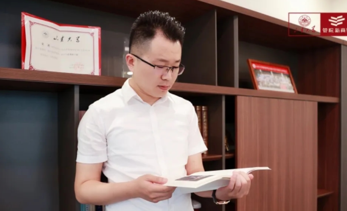 董事长专访 | 宋涛:开辟自己的路,守住最初的心!
