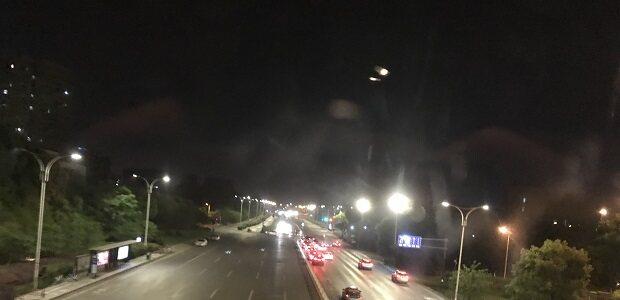 车路协同取得新进展 自动驾驶离落地再近一步
