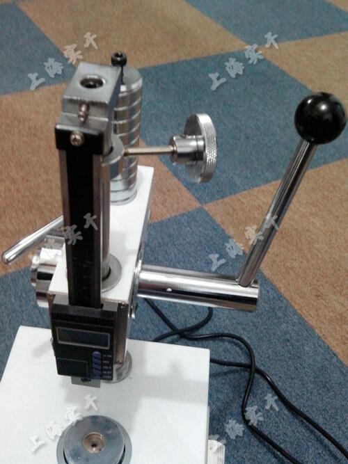 弹簧拉力检测设备图片