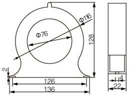 安科瑞ARD3系列智能电动机保护器示例图11