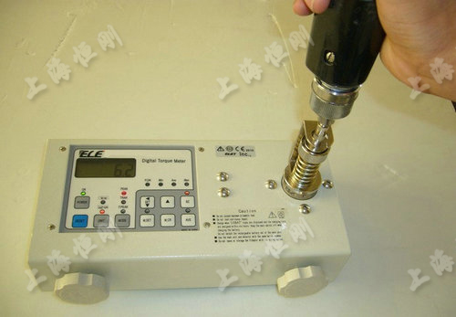 电批扭力测量器