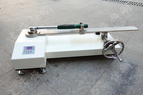 SGNJD型号的扭力扳手检测器