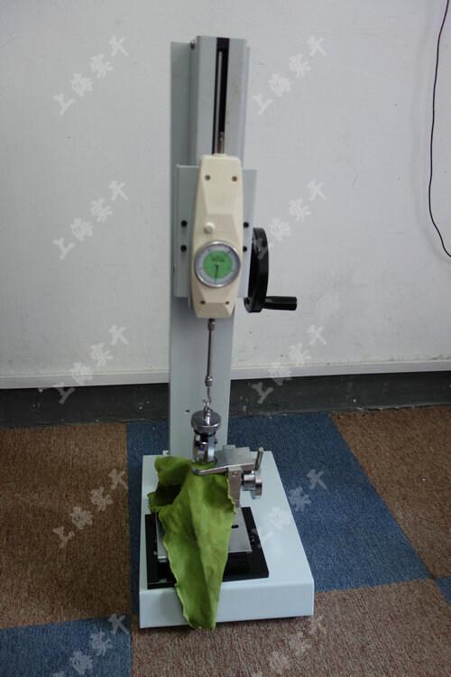 纽扣脱合力检测仪图片