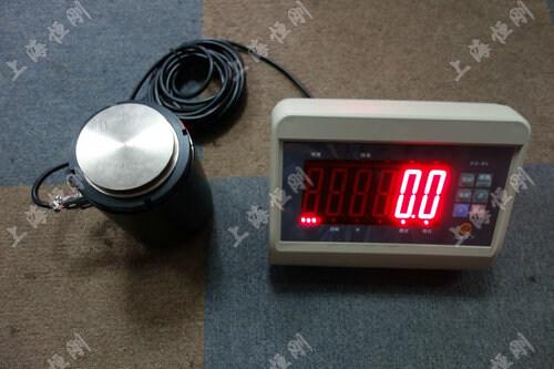 圆柱形压力仪图片