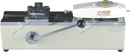 线束端子拉力测试机图片