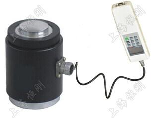 柱式电子拉压测力器图片