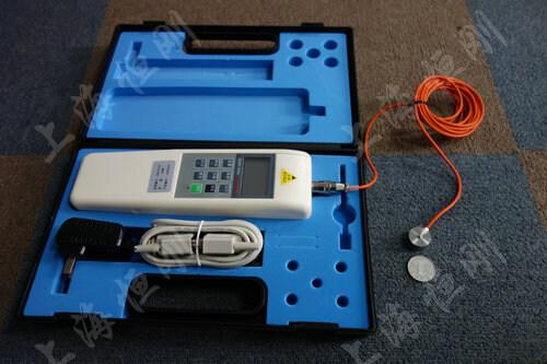 微型电子拉压测力器图片