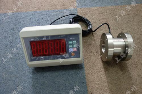 SGJN螺丝扭力测试仪图片