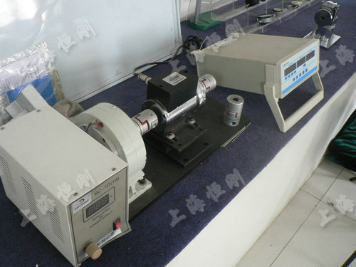 SGDN电机输出扭矩计图片