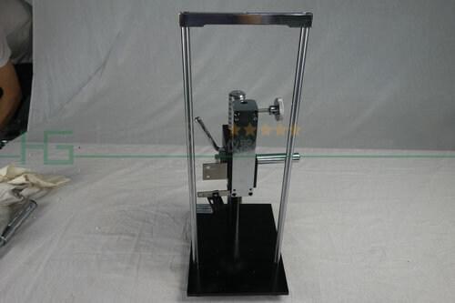 手压式拉压测试架台图片