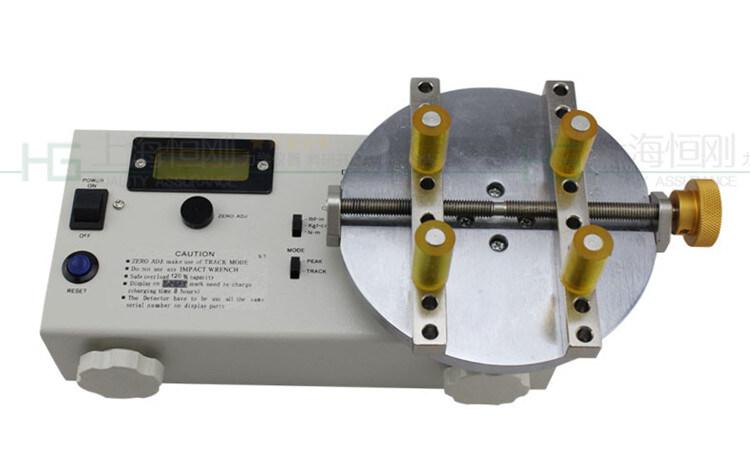 灯具扭矩检测仪图片