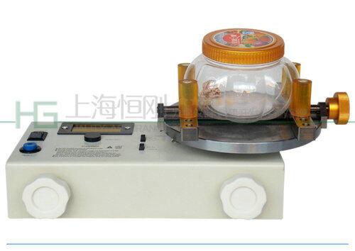 保温瓶盖扭力检测仪图片