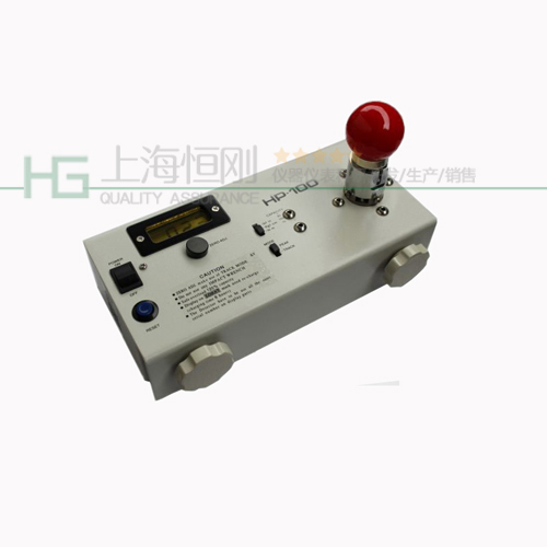 led节能灯扭力测量仪图片