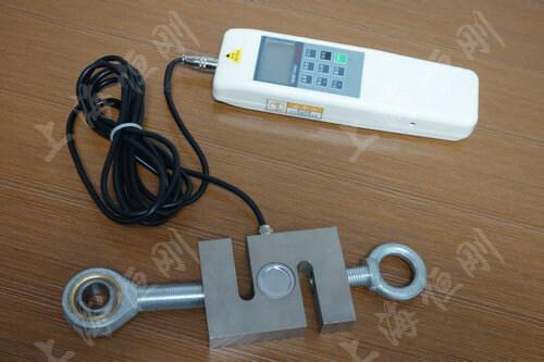 S型拉力测力仪图片