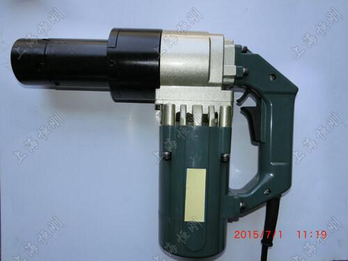 扭剪型电动扭力枪