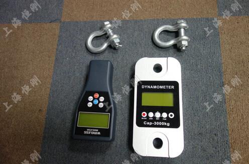 无线标准负荷测量仪