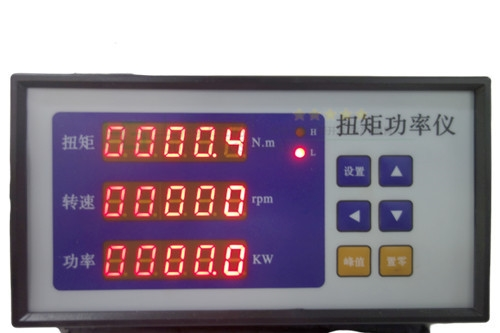 动态力矩测试仪