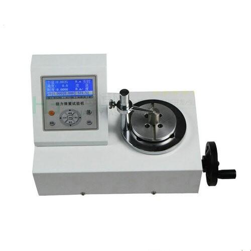 弹簧力矩测试仪