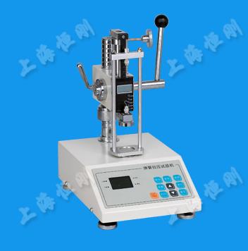 弹簧压缩测量仪