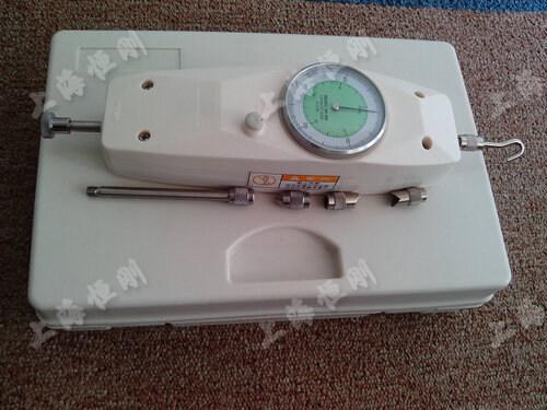 便携式表盘测力仪