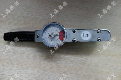 表盤式扭矩扳手圖片