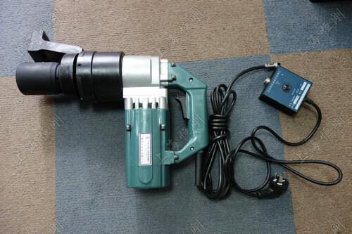 SGDD电动定力矩扳手图片  量程:200-600N.m