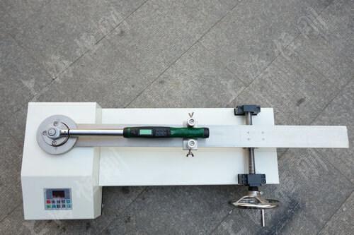 SGNJD力矩扳手校检测试仪