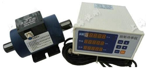 电机力矩测试设备图片