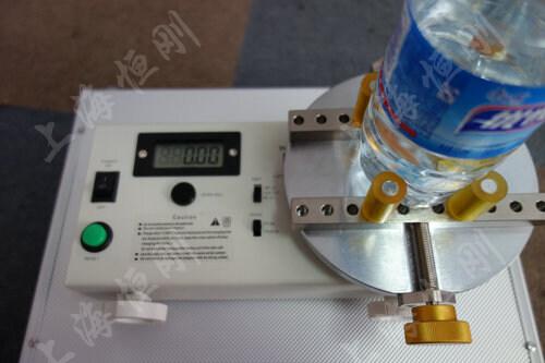 瓶盖力矩测量仪图片