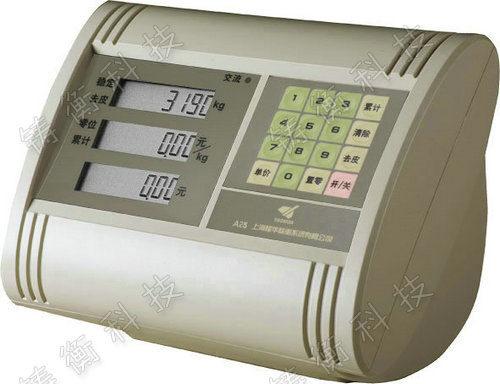称重显示控制器