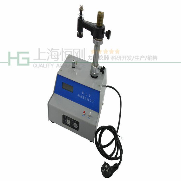 SGSLC量仪数显测力计图片