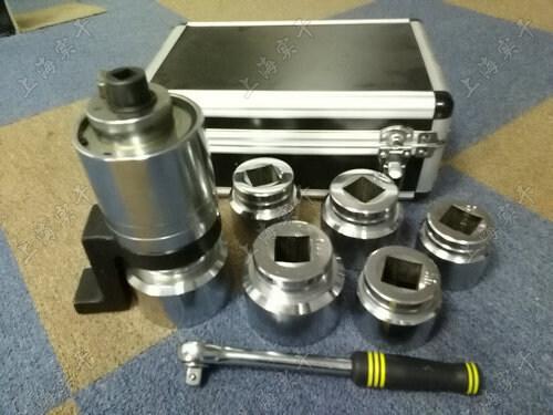 <strong>SGBZQ手動增力扳手/15000N.m手動增力扳手緊固和拆卸螺栓專用</strong>
