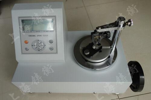 彈簧扭力測試儀圖片