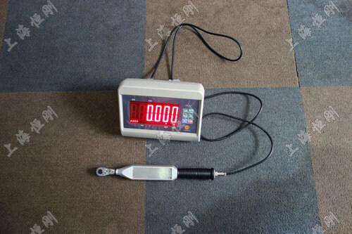 非标改制数显电子扭矩扳手图片