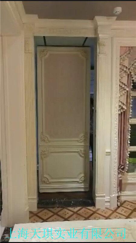 软包家装密室门